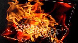 Dell ısınma Sorunu