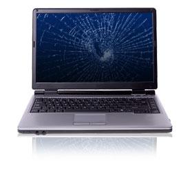 Dell ekran tamiri
